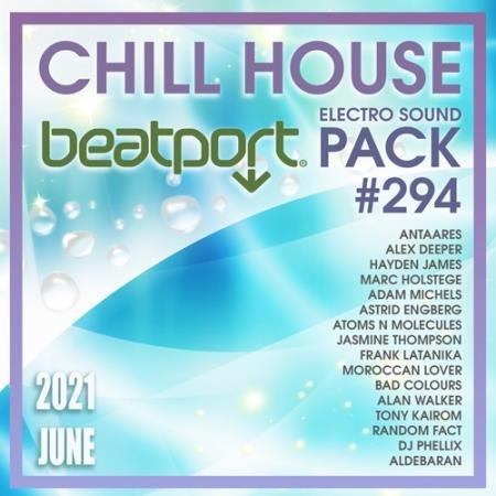 Chill House: Electro Sound Pack #294 (2021)