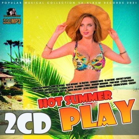 Hot Summer Play 2CD (2021)