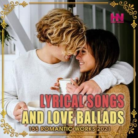 Lyrical Songs And Love Ballads (2021)