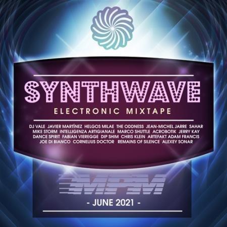 MPM Synthwave: Electronic Mixtape (2021)