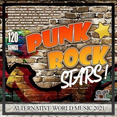 Punk Rock Stars (2021)