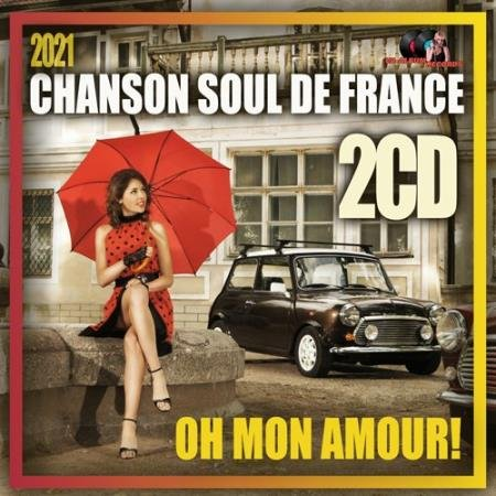 Chanson Soul De France (2021)