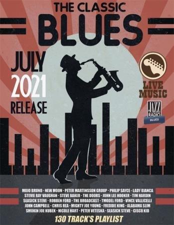 The Classic Blues (2021)