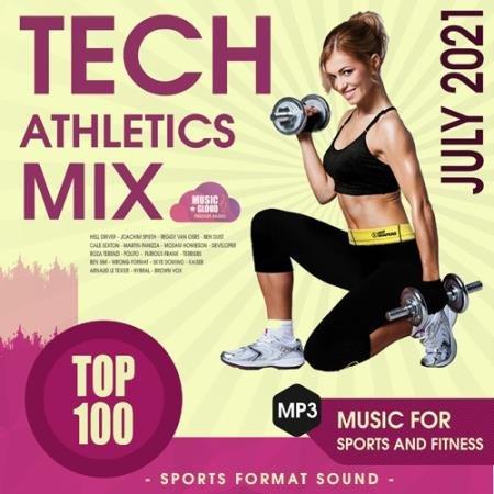 Tech Athletics Mix (2021)