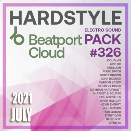 Beatport Hardstyle: Sound Pack #326 (2021)