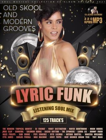 Lyric Funk: Listening Soul Mix (2021)