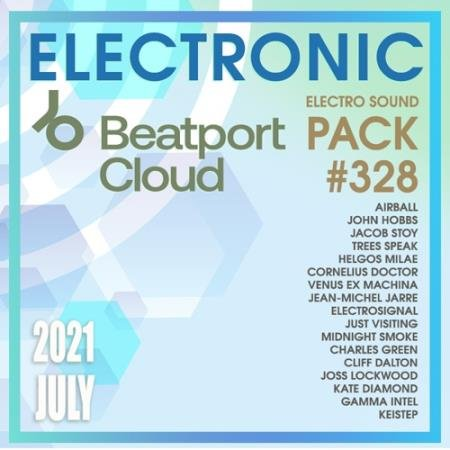Beatport Electronic: Sound Pack #328 (2021)