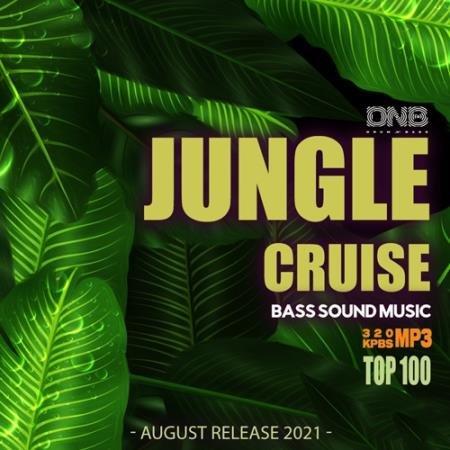 Jungle Cruise: Bass Sounds Music (2021)