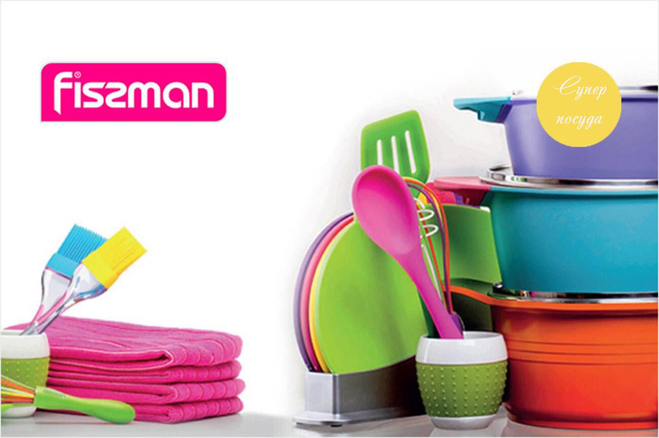 интернет-магазине Fissman