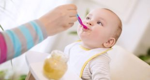 питание растущему ребенку